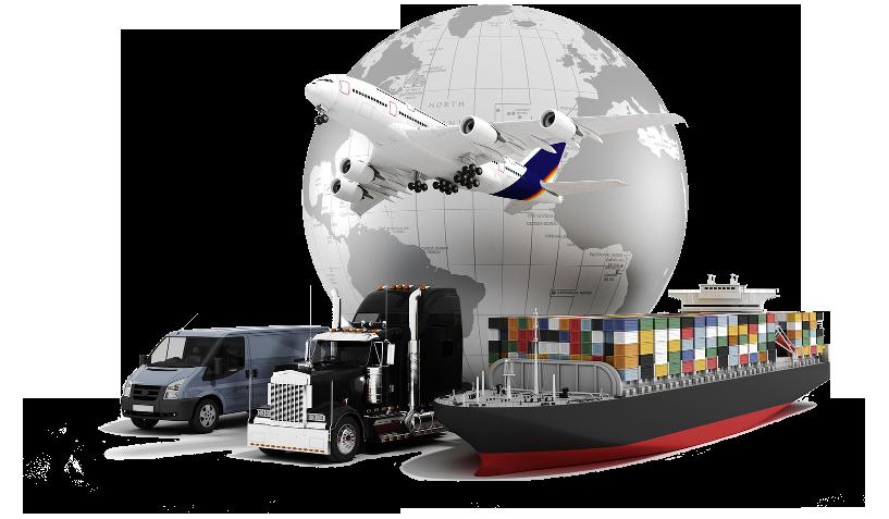 LogisticsTransportation
